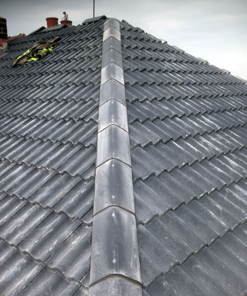 work by r worthington and sons roofing bolton